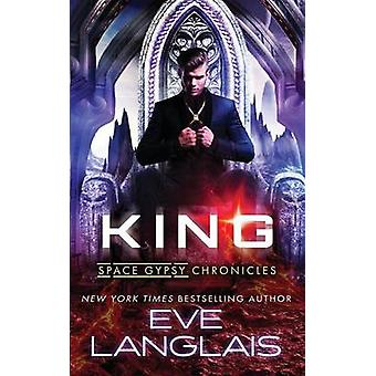King by Langlais & Eve