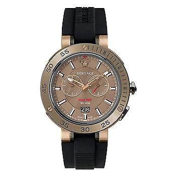 Ceas Versace pentru bărbați Ceas de mână V-Extreme Pro VECN00319 Silicon