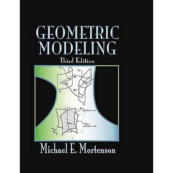 Geometric Modeling (3rd Revised edition) by Michael E. Mortenson - 97