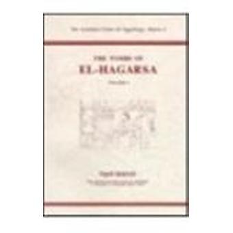 The Tombs of El-Hagarsa - v. 1 (New edition) by Naguib Kanawati - 9780