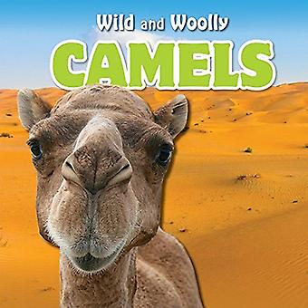 Camels by Cleo Bloom - 9781538325278 Book