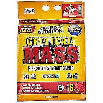 Applied Nutrition Kritische massa 6000 gr