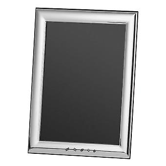 Orton West Hallmark Photo Frame 5x7 - Silver
