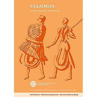 Eudaimon. Studies in Honor of Jan Bouzek by Peter Pavuk - 97880730876