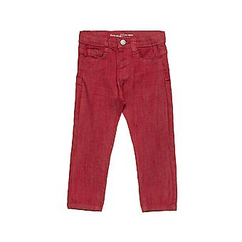 Alouette Boys' Jeans Trousers With Pockets