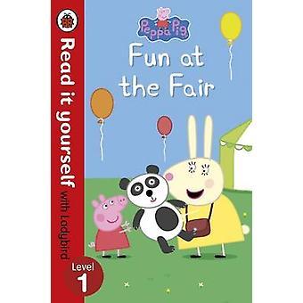 Peppa Pig Fun at the Fair  Read it you