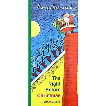 The Night Before Christmas by Clement Moore - 9781912650194 Book
