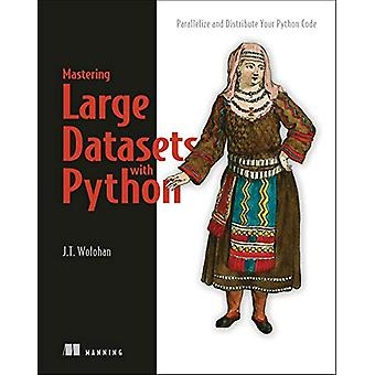 Mastering Large Datasets - Parallelize and Distribute Your Python Code