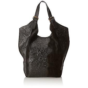 Piece bags 80011 Bag Tote 46 cm Black