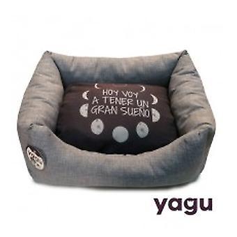 Yagu Cuna Gulliver Luna (Dogs , Bedding , Beds)