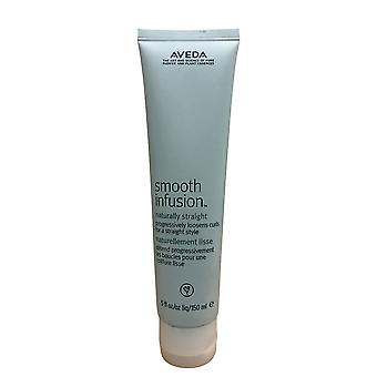 Aveda Smooth Infusion Glossing Straightener 5 OZ