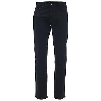 Men's Weekend Offender Easy Fit Jeans in Black