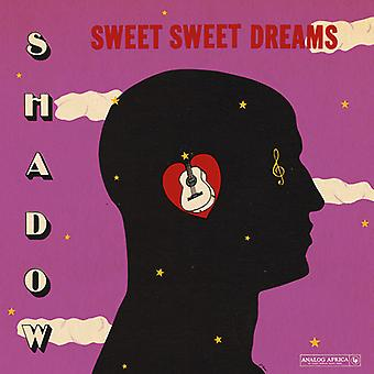 シャドウ - 甘い甘い夢 [CD] アメリカ インポートします。