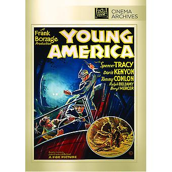 Importación de Estados Unidos de América joven [DVD]