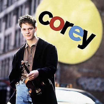 Corey Cerovsek - Corey [CD] USA import