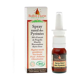 Organic Pyrenees Nasal Spray 15 ml
