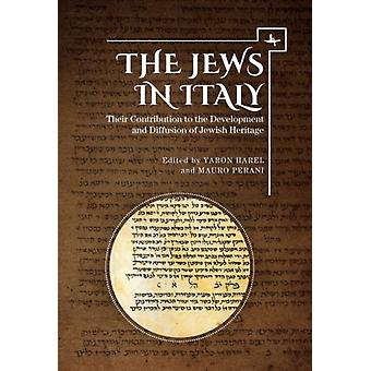 The Jews in Italy by Edited by Yaron Harel & Edited by Mauro Perani