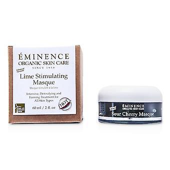 Lime stimulating masque 140254 60ml/2oz