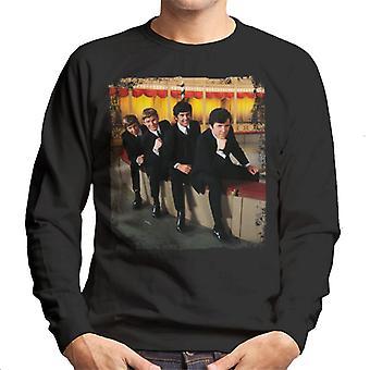 TV ganger sekstitallet Pop gruppen søkere menn Sweatshirt
