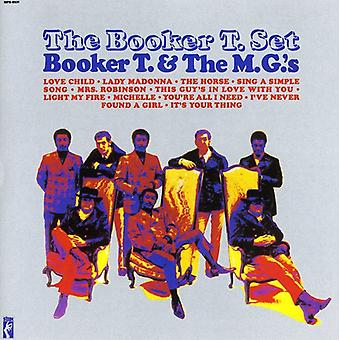 Booker T. & the Mg's - Booker T. Set [CD] USA import
