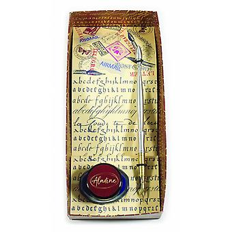 Aladine Kalligrafie Pen Houder Set