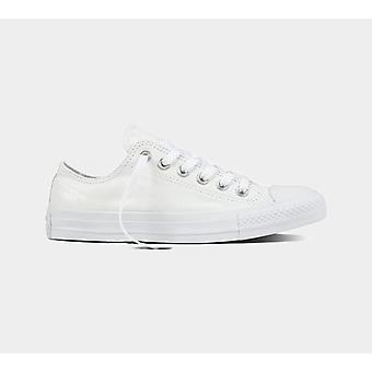 Converse Ctas Ox 155564C White Woman'S Shoes Boots