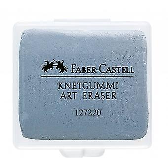 Faber Castell Kneadable Eraser 7020 Grey