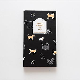 Cute 84 Pockets Photo Album For Fujifilm Instax Mini Polaroid, Fuji Film Ivory