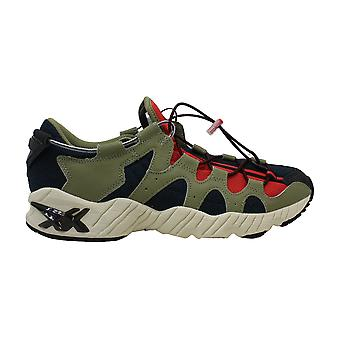Asics Men's Shoes GEL-Mai Fabric Low Top Bungee Fashion Sneakers