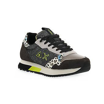 Sun68 47 kelly animal glitter sneakers fashion