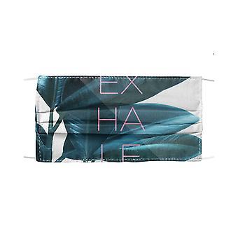 Exhale mask