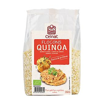 Quinoa Vlokken Bio 350 g