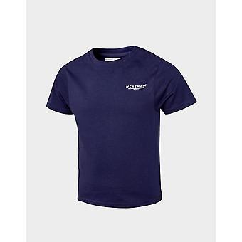 New McKenzie Kids' Mini Essential T-Shirt Blue