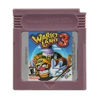 16 Bit Video Game Cartridge For Nintendo Gbc Super Mariold Series