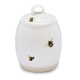 Cooksmart Bumble Bees Coffee Canister