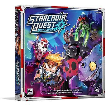 ARRRmada - Starcadia Quest