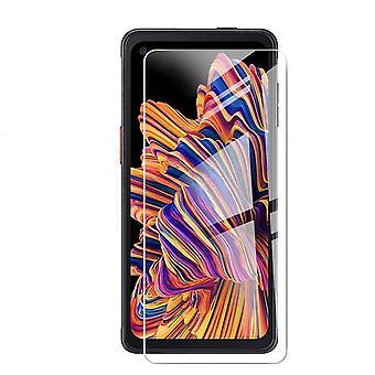 iCoverCase | Samsung Galaxy Xcover Pro | Screenprotectors