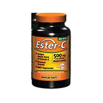 American Health Ester-c, 500 mg, 225 Vegitabs