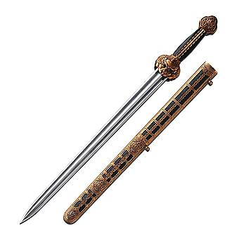 JK-114BZ - Ming-dynastiets keiserlige sverd