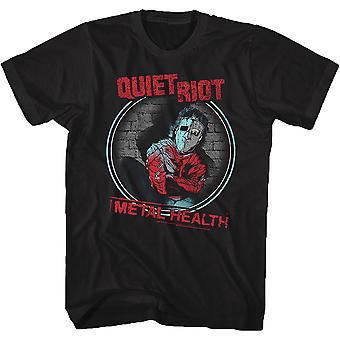 Metal Health Quiet Riot T-Shirt
