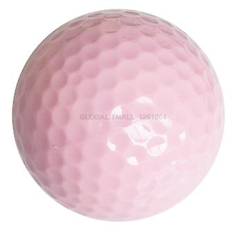 Practice Golf Balls For Golfer Gift Accessories Ads Standard For Indoor Outdoor