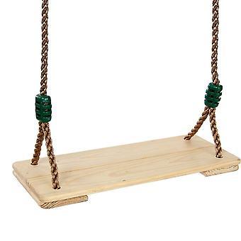 Erwachsene Schaukelstuhl, Holzspielzeug für Indoor Outdoor Garden