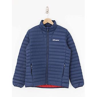 Berghaus Seral Insulated Jacket - Dark Blue