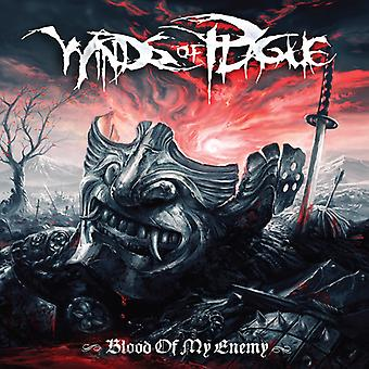 Winds of Plague - Blood of My Enemy [Vinyl] USA import