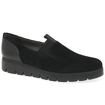 غابور إمبيث النساء تنزلق على الأحذية