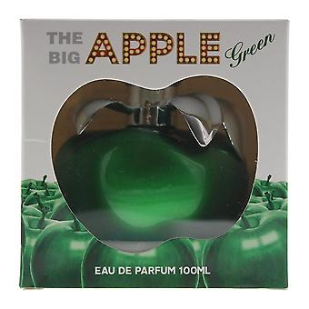 The Big Apple Green Eau de Parfum 100ml Spray