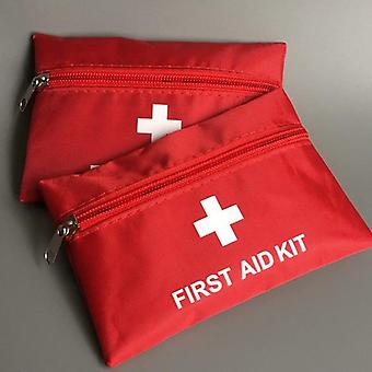 Sport all'aria aperta / campeggio / casa Mini Medical Emergency Survival First Aid Kit Bag