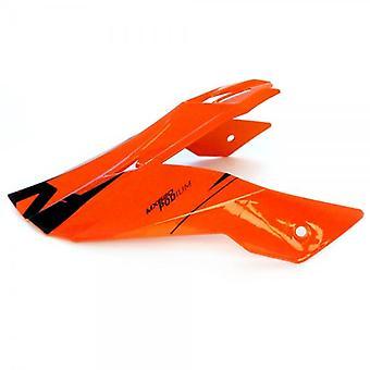 Peak Black Orange Nitro MX620