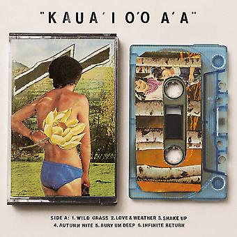 Gentle Friendly - KauaI OO AA Vinyl