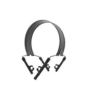 Headphones Hoop Bracket For Peltor Comtac Series Tactical Headset Accessories